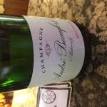 Champagne Andrè Beaufort