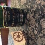 Champagne Marie Noelle-Ledru